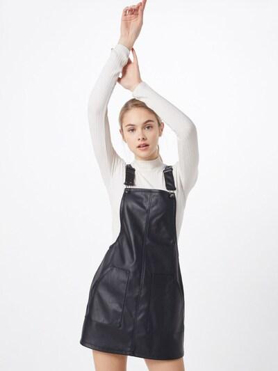 ONLY Laclová sukně 'ONLALICIA ' - černá, Model/ka