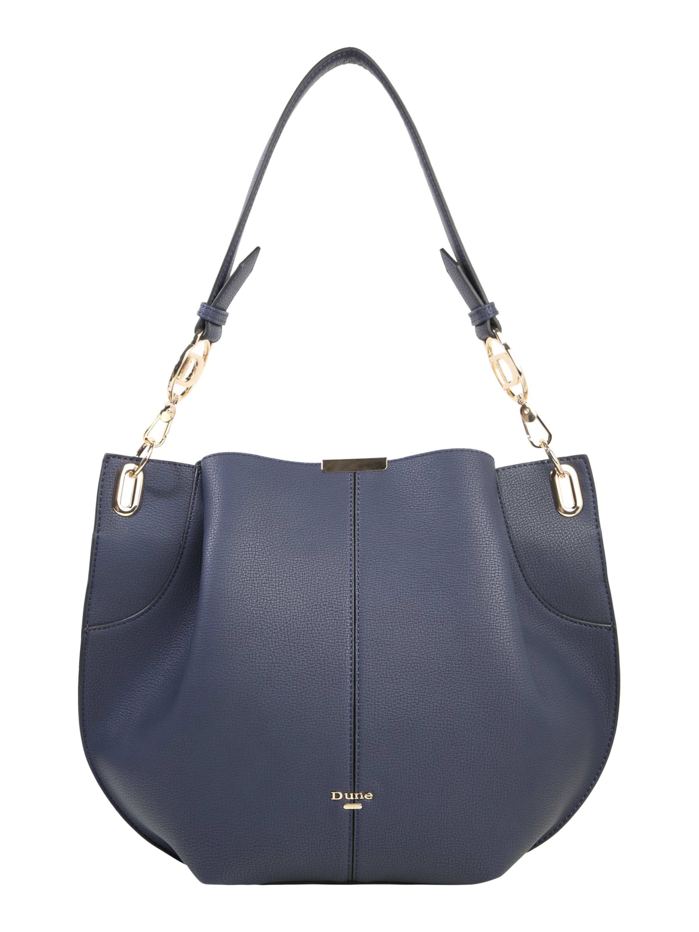 Navy Handtasche 'derly' In Dune London AR54j3L
