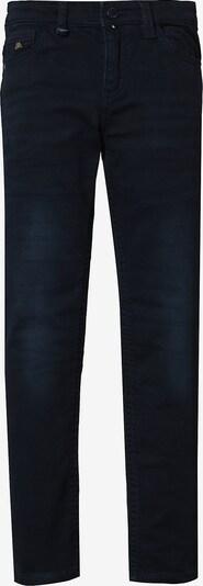 Mayoral Stoffhose in blue denim, Produktansicht