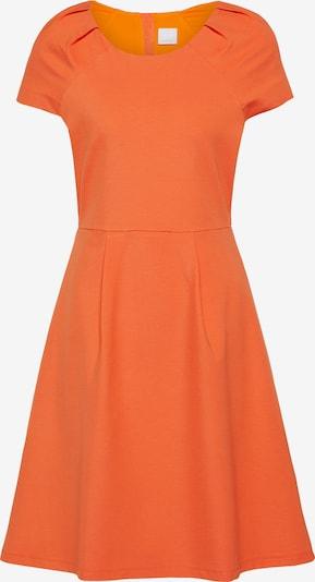 Suknelė 'Doctavia' iš BOSS , spalva - oranžinė, Prekių apžvalga