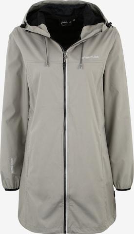 Whistler Athletic Jacket 'Herrin' in Grey