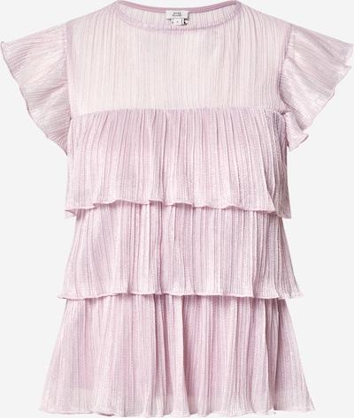 River Island Bluse in pink, Produktansicht