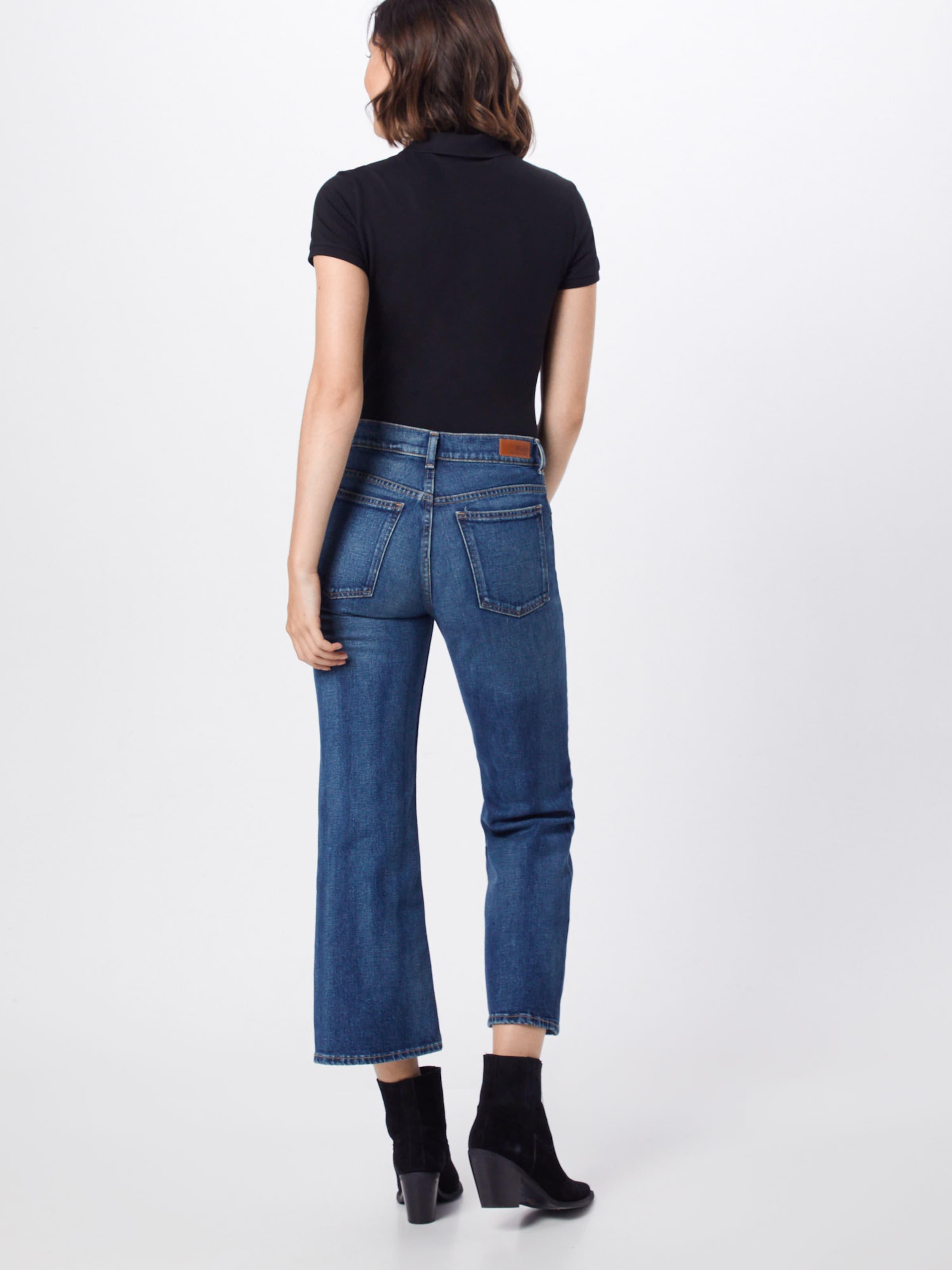 Lauren Ralph Denim Polo Jeans In Blue 'laight' 5T1FKlJ3uc