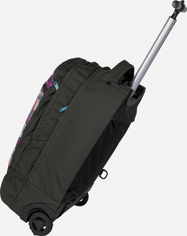 CHIEMSEE Sport 2-Rollen Trolley Rucksack 52 cm Laptopfach
