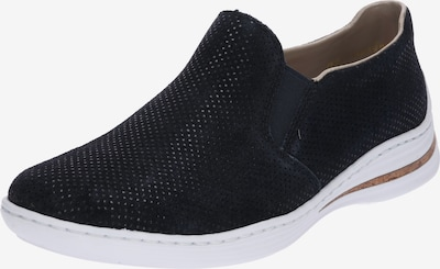 RIEKER Sneaker in nachtblau, Produktansicht