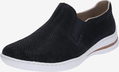 RIEKER Slip-on obuv - tmavomodrá, Produkt