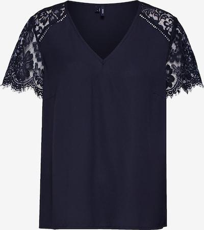 VERO MODA Shirt 'ASHLEY' in schwarz, Produktansicht