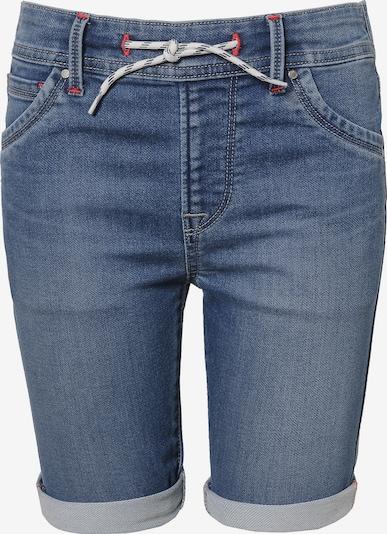 Pepe Jeans Jeansshorts GENE in blau, Produktansicht