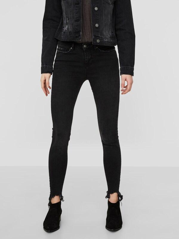 VERO MODA Skinny Fit Jeans 'Seven'