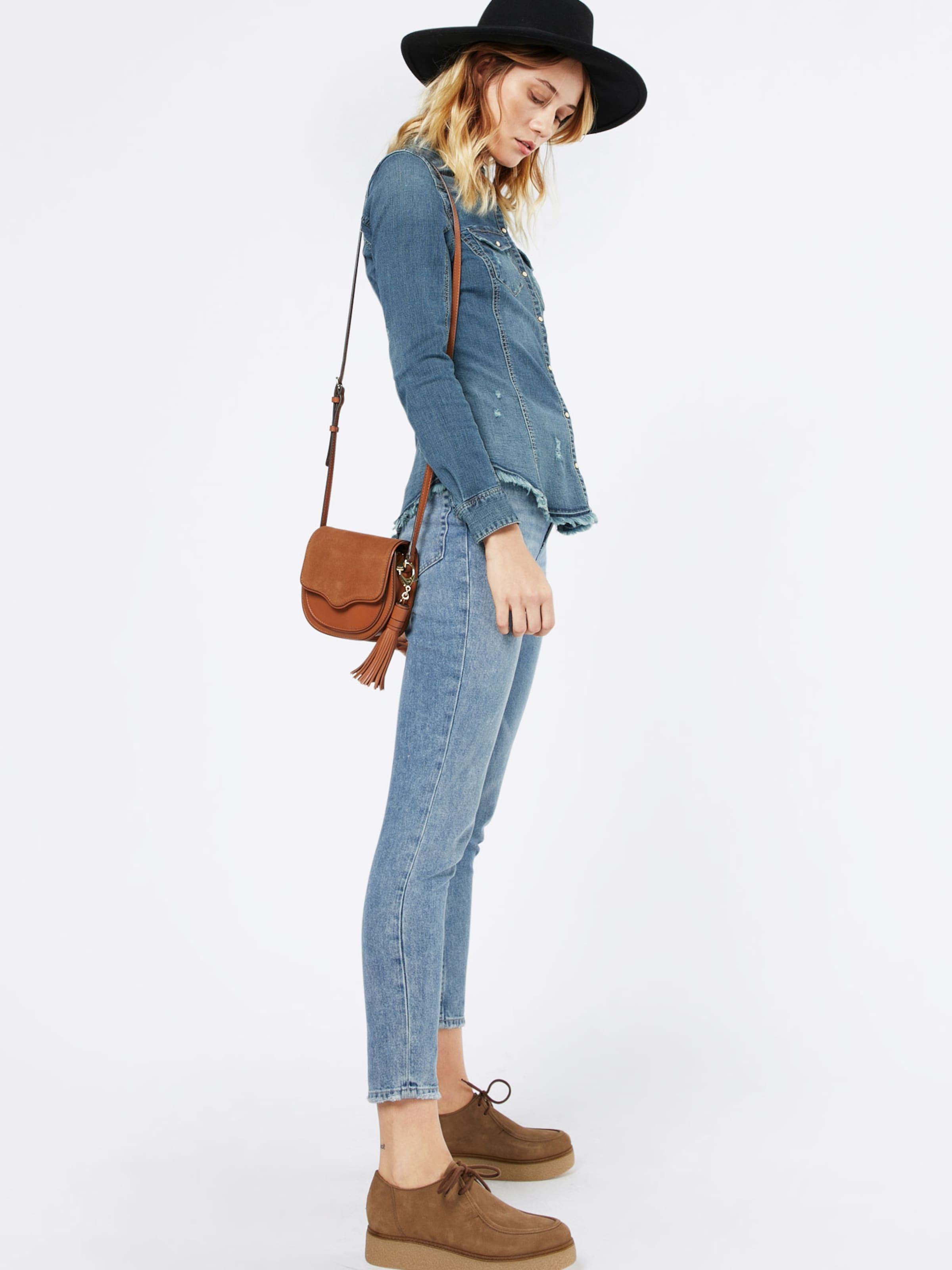 ONLY Jeans Bluse 'onlWENDY' Niedrige Versandgebühr Online Bester Großhandel Günstig Online Spielraum Online-Fälschung Die Günstigste Online irmXgw4VX6