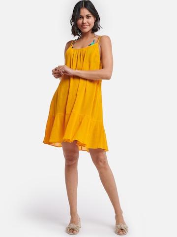 Shiwi Rannakleit, värv kollane