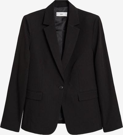 MANGO Blazer 'Boreal' in schwarz, Produktansicht