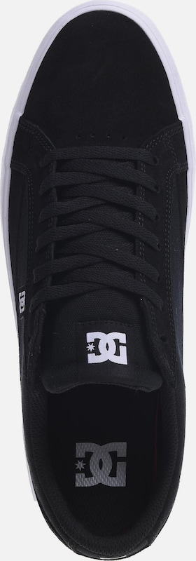 DC Schuhes Sneaker 'Lynnfield S' S' S' 57a66b