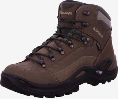 LOWA Boots in de kleur Bruin / Zwart, Productweergave