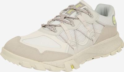 TIMBERLAND Sneaker 'Garrison' in hellgrau / offwhite, Produktansicht