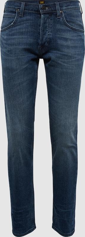Lee Straight Leg Jeans 'Daren' in Blau denim  Neuer Aktionsrabatt