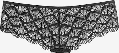 LASCANA Panty in schwarz, Produktansicht