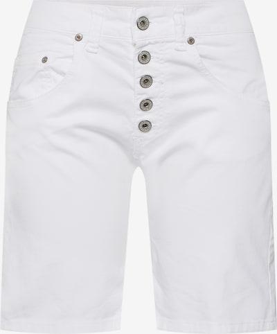 Please Now Jeans in weiß, Produktansicht