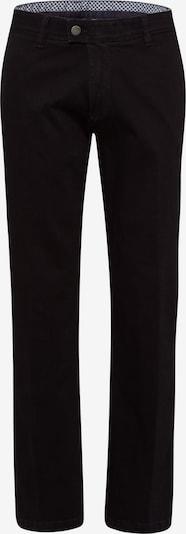 BRAX Jeans 'Jim' in black denim, Produktansicht
