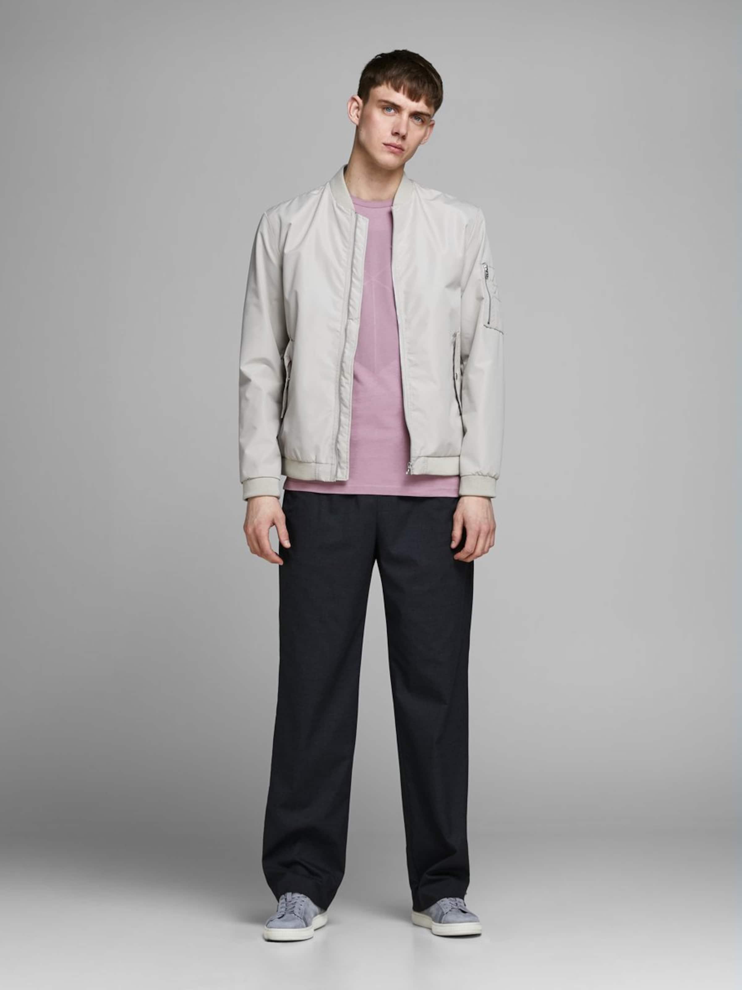Jones Jackamp; Mauve shirt T In ZPwkXTOiu