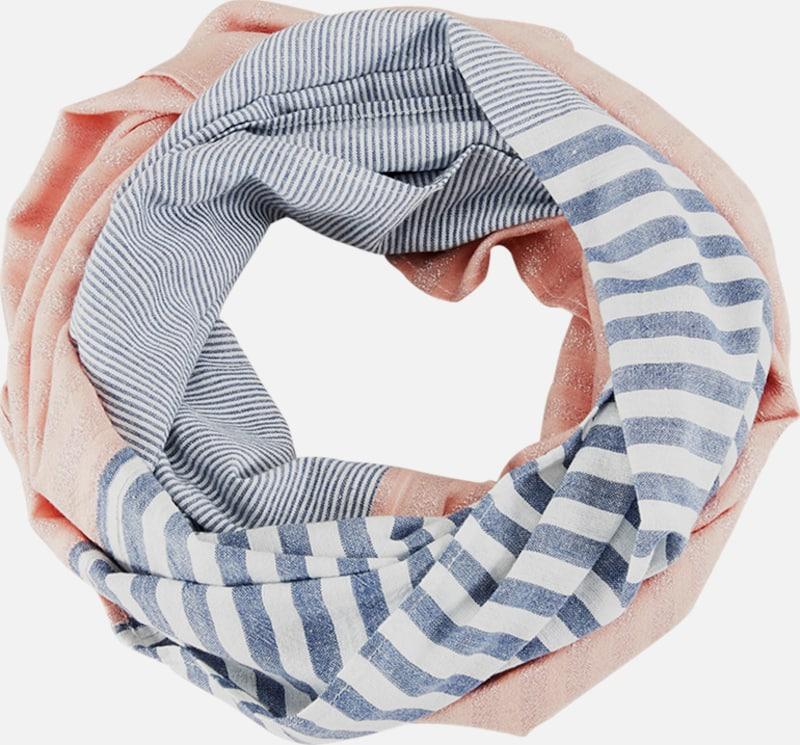 s.Oliver RED LABEL Loop mit Streifen-Mustermix
