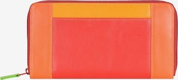 mywalit Geldbörse in Rot