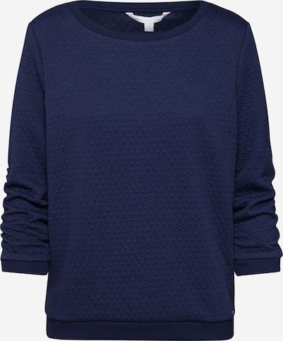 tengerészkék TOM TAILOR DENIM Tréning póló, Termék nézet