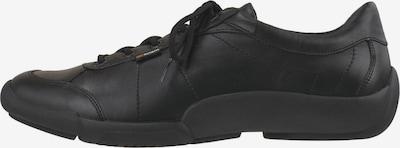 Binom Schnürschuh 'Giovanni' in schwarz, Produktansicht