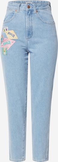 WRANGLER Jeans in blau, Produktansicht