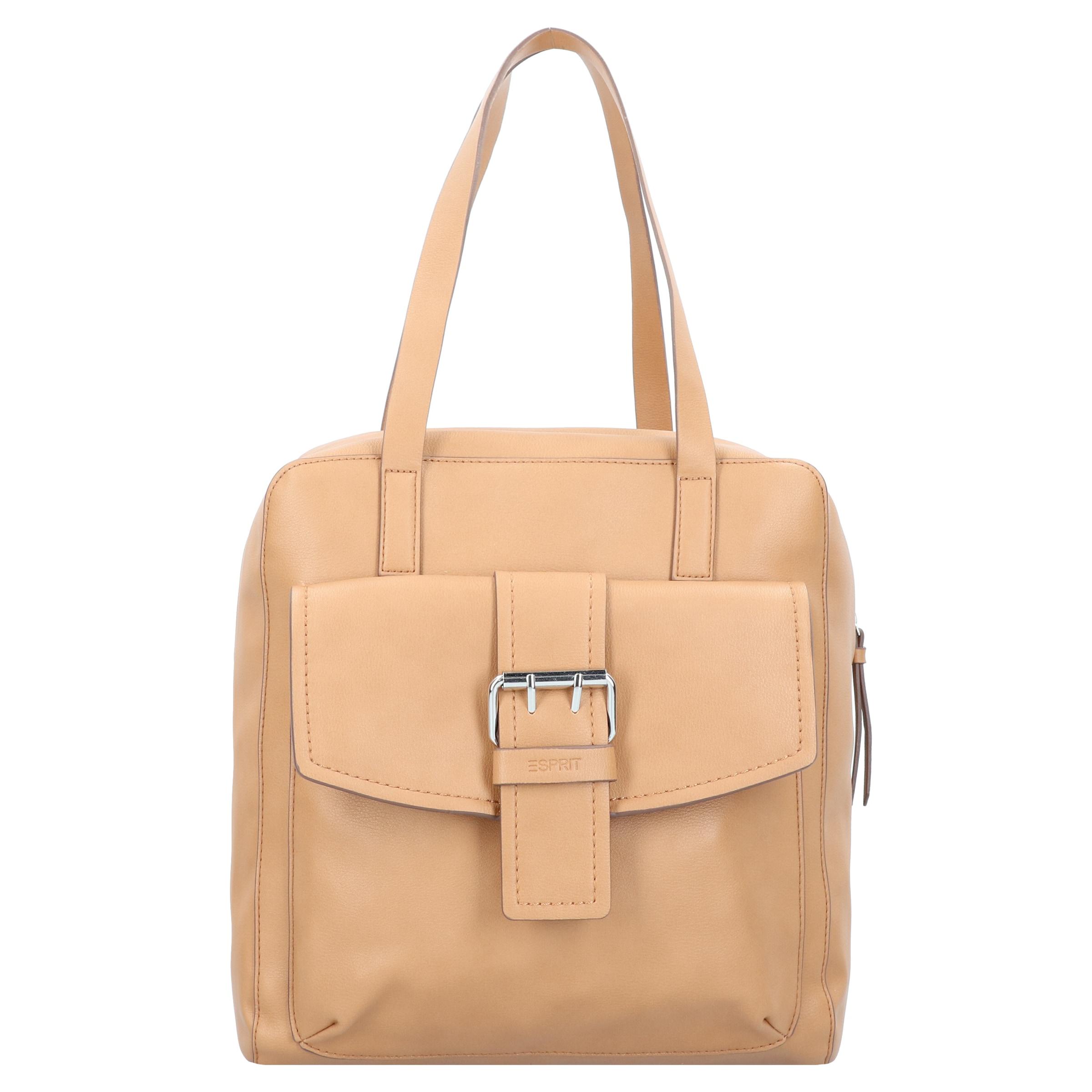 'marcie' Esprit In Shopper Shopper In Camel 'marcie' Esprit 7IYbfv6yg