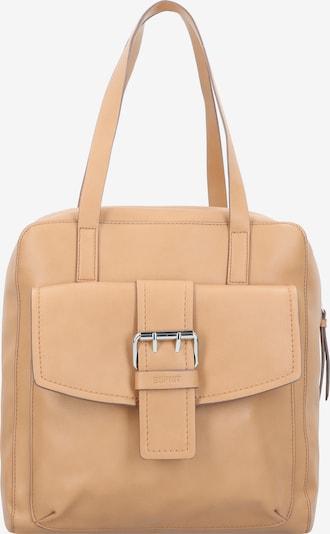 ESPRIT Shopper 'Marcie' in camel, Produktansicht
