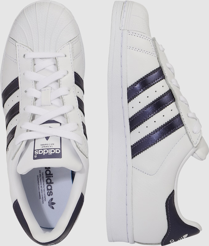 ADIDAS ORIGINALS Sneaker 'SUPERSTAR'
