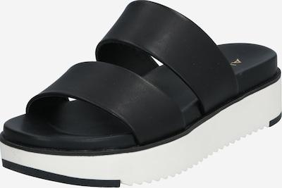 ALDO Sandale 'VICET' in schwarz, Produktansicht