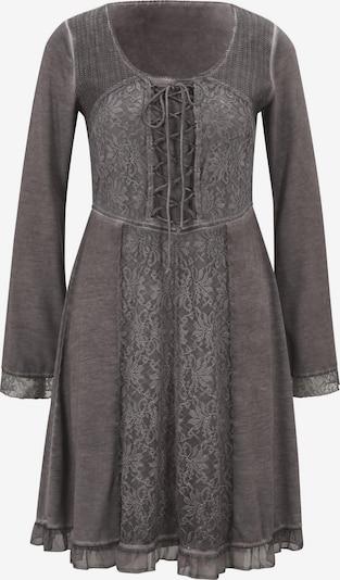 heine Kleid in taupe, Produktansicht