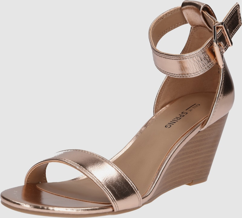 CALL IT SPRING Wedge-Sandale Wedge-Sandale Wedge-Sandale 'ABAUSSA' ad9c00