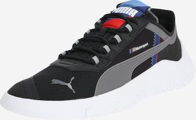 PUMA Sneaker 'BMW MMS Replicat-X' in schwarz / weiß, Produktansicht