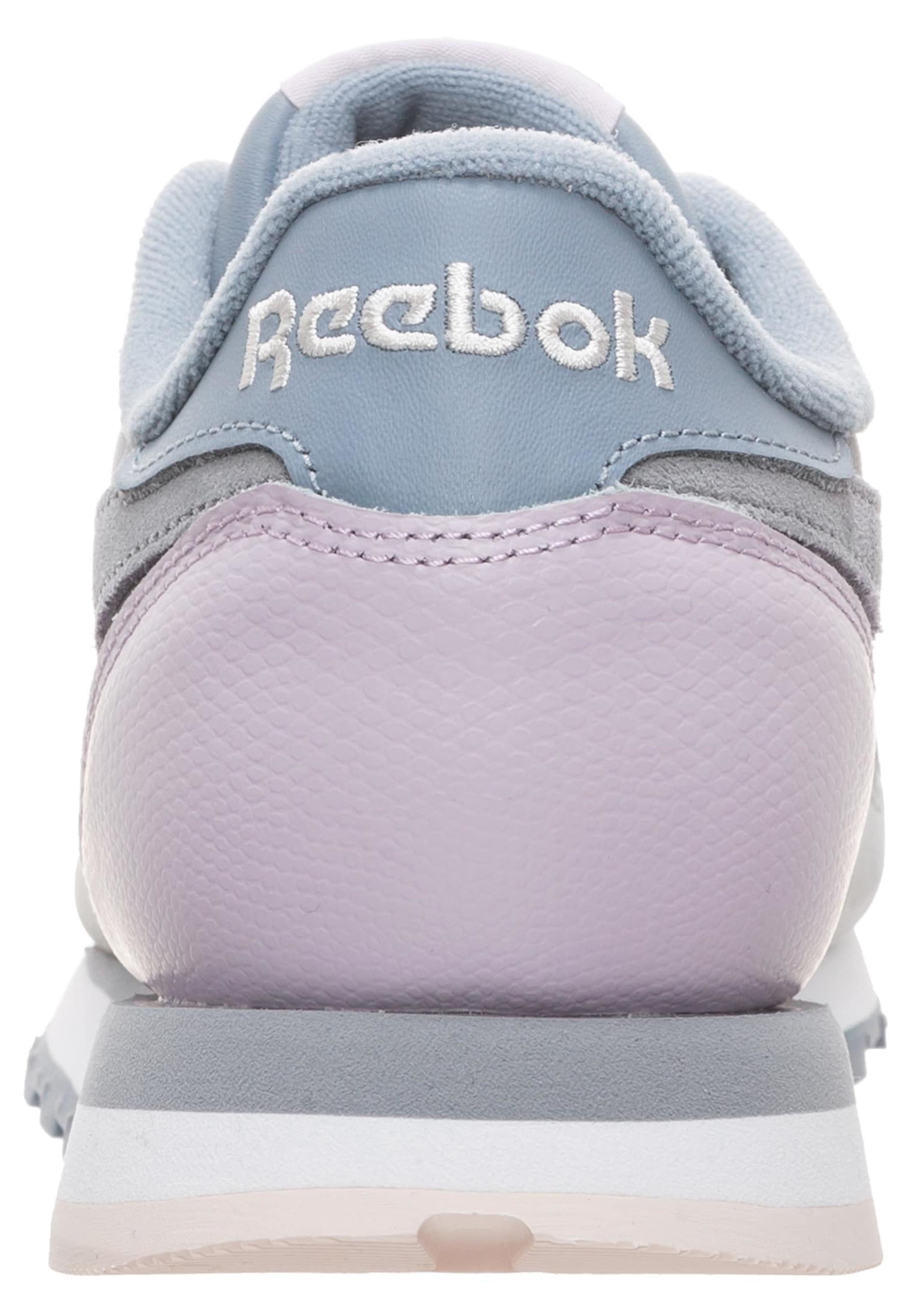 Rosa Hellgrau Sneaker In RauchblauGrau Reebok Classic 8wO0kXnP