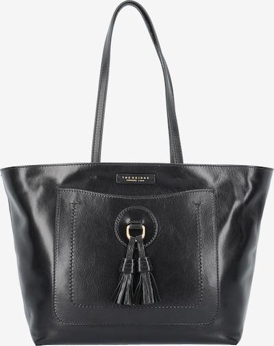 The Bridge Shopper 'Santacroce' in de kleur Zwart, Productweergave