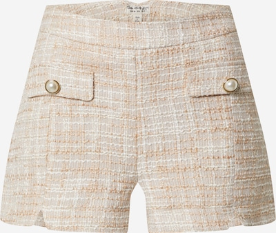 Miss Selfridge Shorts in nude, Produktansicht