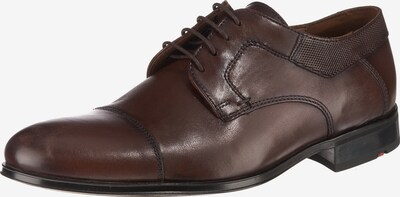 LLOYD Šnurovacie topánky 'Lalfa' - pueblo, Produkt