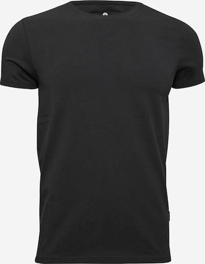 JBS OF DENMARK T-Shirt in schwarz, Produktansicht
