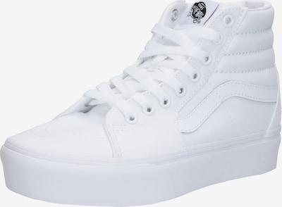 VANS Sneaker 'SK8-Hi Platform 2.0' in weiß, Produktansicht