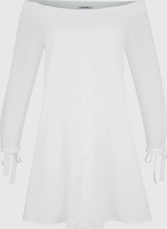 Trueprodigy Kleid 'Cynthia' 'Cynthia' 'Cynthia' in weiß  Großer Rabatt 322c79