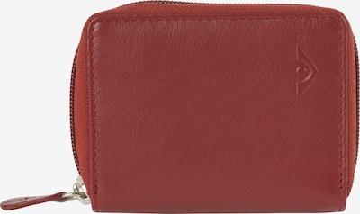 VOi Kreditkartenetui 'Agnes' in pastellrot, Produktansicht