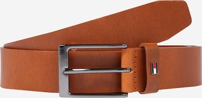 TOMMY HILFIGER Riem 'LAYTON' in de kleur Bruin, Productweergave
