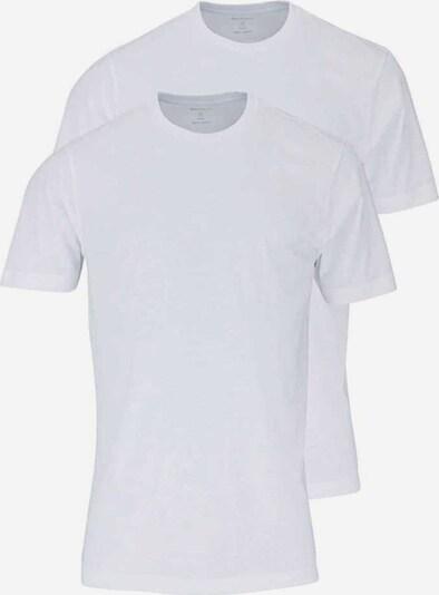 fehér OLYMP Póló, Termék nézet