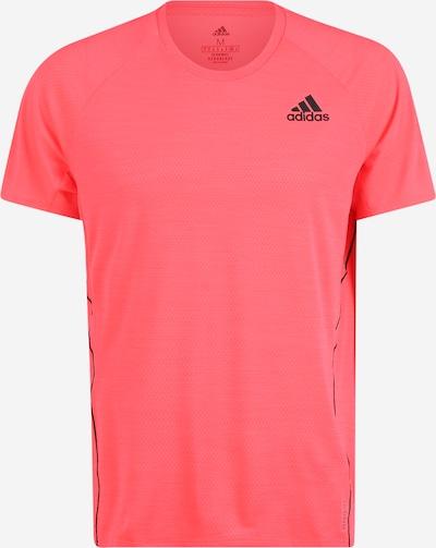 ADIDAS PERFORMANCE Ikdienas krekls rožkrāsas / melns, Preces skats