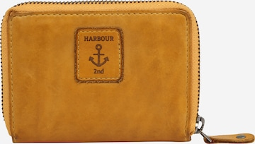 Harbour 2nd Geldbörse 'Isidora' in Gelb