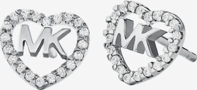 Michael Kors Boucles d'oreilles ' ' en argent, Vue avec produit