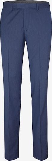 s.Oliver BLACK LABEL Pantalon 'Cesano' in de kleur Marine, Productweergave